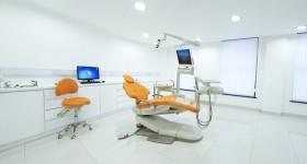 Geriausia odontologijos klinika mieste