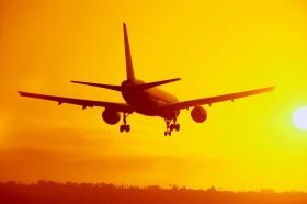 Skrendu lėktuvu
