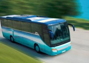 Autobusai nuomai
